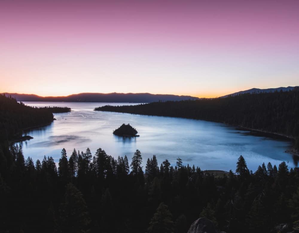 Tahoe Valley RV Resort, South Lake Tahoe, CA, USA - Snomad ...